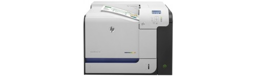 HP COLOR LASERJET M551