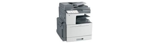 LEXMARK Toner Color