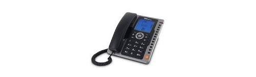 TELECOM FAX TTR