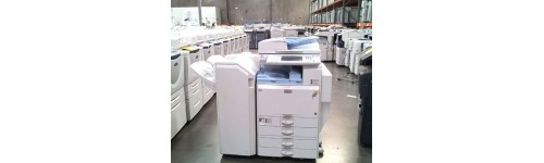 RICOH used copiers guaranteed
