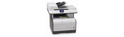 HP COLOR LJ CM1312nfi MFP