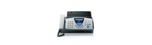 CONSUMIBLES TERMICOS PARA FAX BROTHER